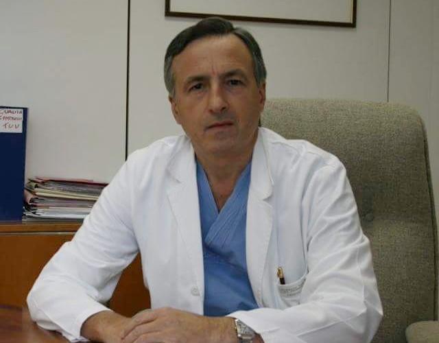 dr mario ferrari vivaldi cardiochirugo